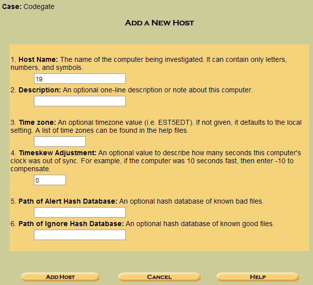 how to add avast hosts file